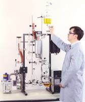Evaporation and Distillation