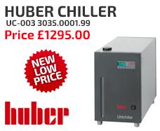 Huber-chiller