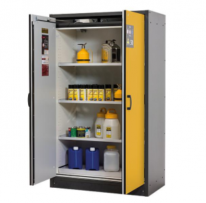 Type 30 safety storage cabinets Q-CLASSIC-30