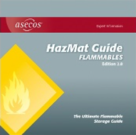 asecos Hazmat Guide: Edition 2.0