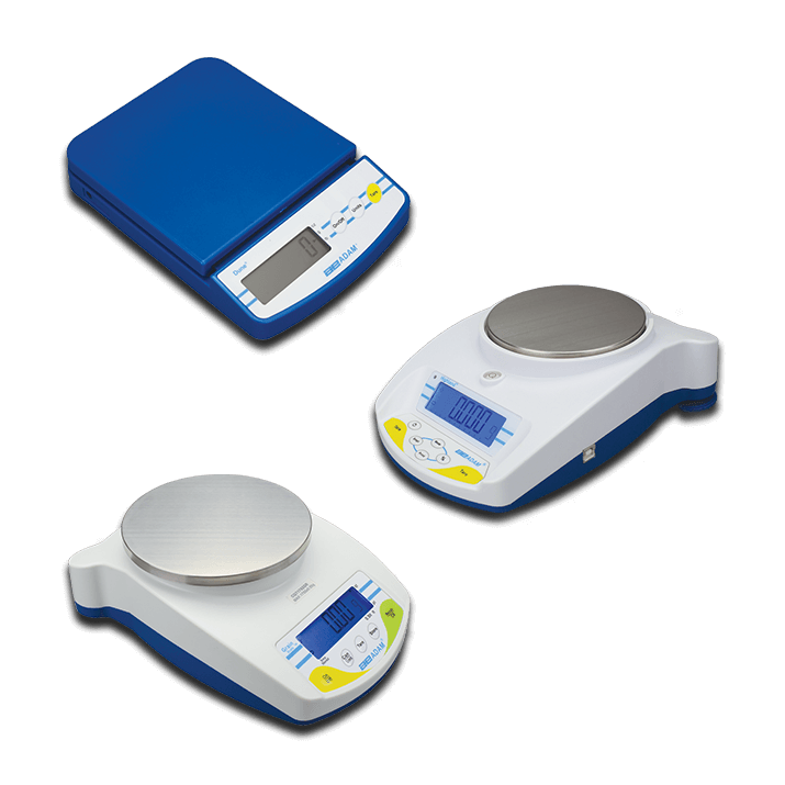 Adam Equipment Compact Balances