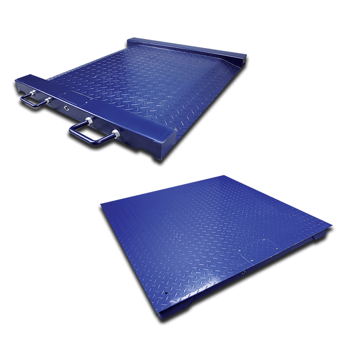 Adam Equipment Stainless Steel Platform Scales