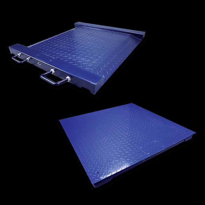 Adam Equipment Stainless Steel Platform Scales