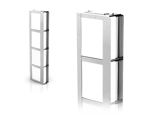 Side Up Rack for Chest and Upright Freezers