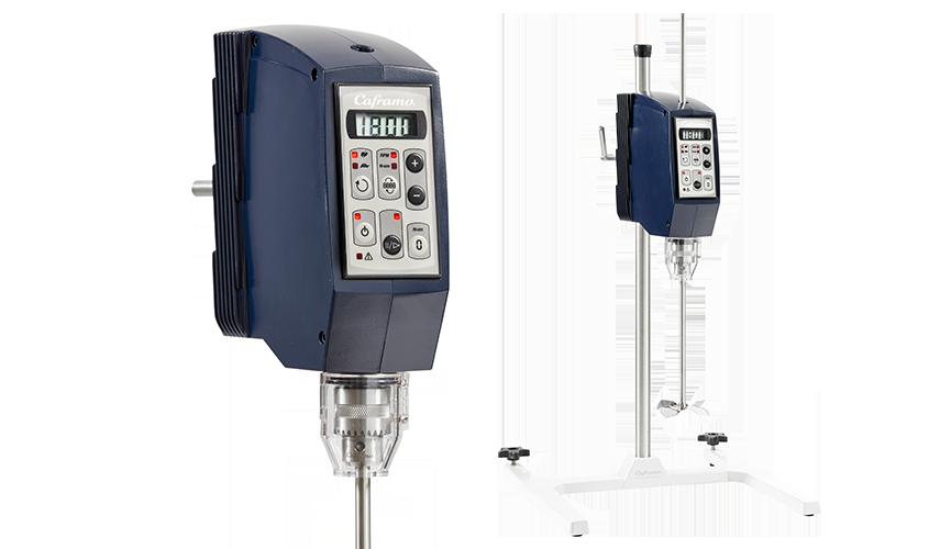 Caframo - Overhead Stirrer - Ultra Torque Model BDC1850