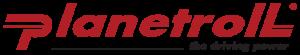 Planetroll Logo